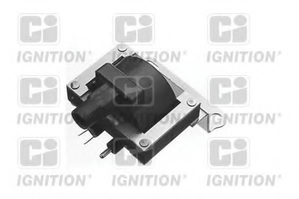 QUINTON HAZELL XIC8066 Катушка зажигания