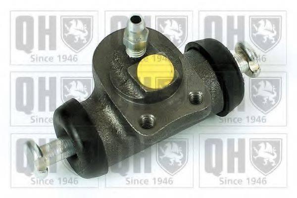 QUINTON HAZELL BWC3247 Колесный тормозной цилиндр
