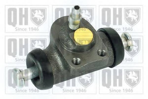 QUINTON HAZELL BWC3411 Колесный тормозной цилиндр