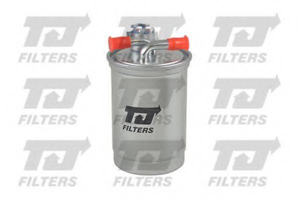 QUINTON HAZELL QFF0318 Топливный фильтр