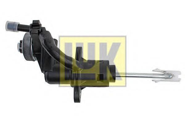 LUK 511010810 Главный цилиндр, система сцепления