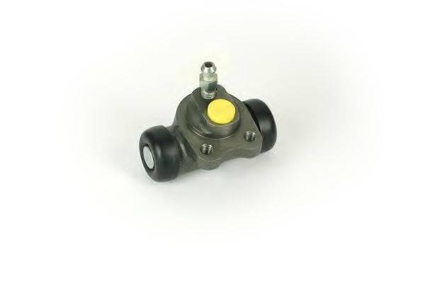FERODO FHW021 Колесный тормозной цилиндр