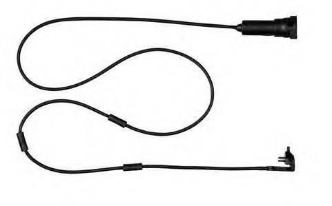 BREMBO A00300 Сигнализатор, износ тормозных колодок