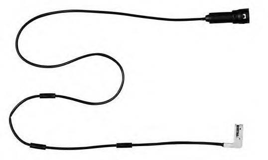 BREMBO A00301 Сигнализатор, износ тормозных колодок