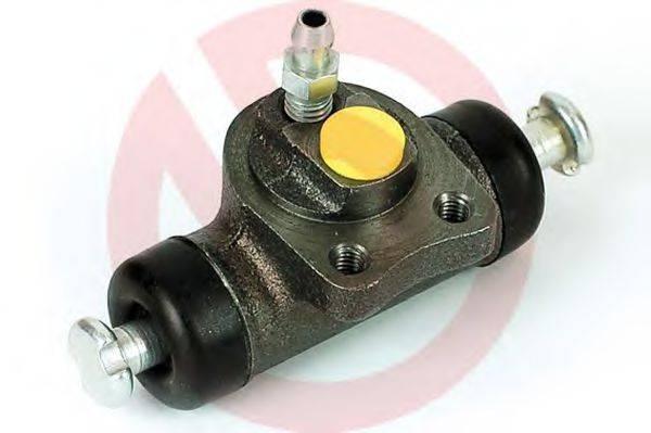 BREMBO A12025 Колесный тормозной цилиндр