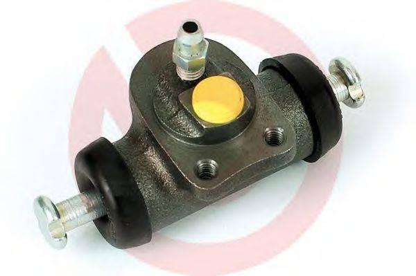 BREMBO A12047 Колесный тормозной цилиндр