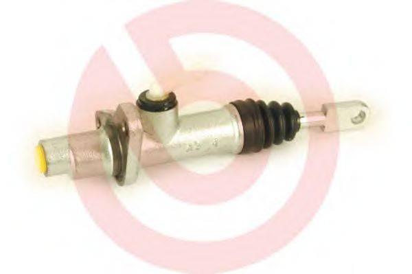BREMBO C23023 Главный цилиндр, система сцепления