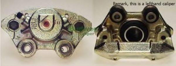 BREMBO F59081 Тормозной суппорт