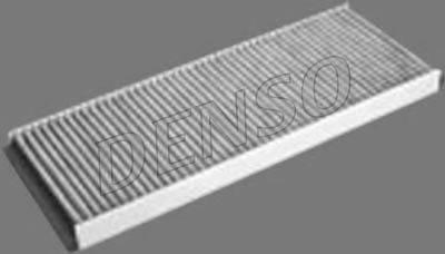 DENSO DCF050K Фильтр, воздух во внутренном пространстве