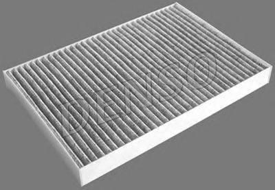 DENSO DCF054K Фильтр, воздух во внутренном пространстве