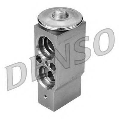 DENSO DVE09002 Расширительный клапан, кондиционер