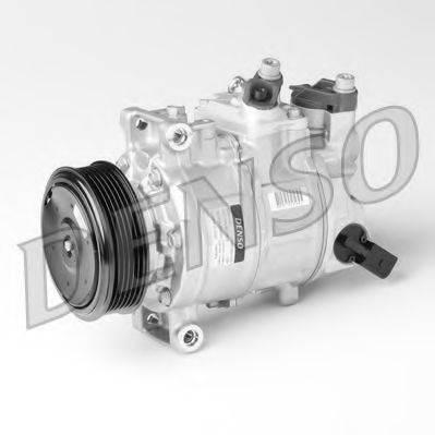 DENSO DCP02041 Компрессор, кондиционер