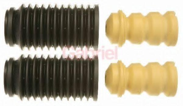 GABRIEL GP035 Пылезащитный комплект, амортизатор