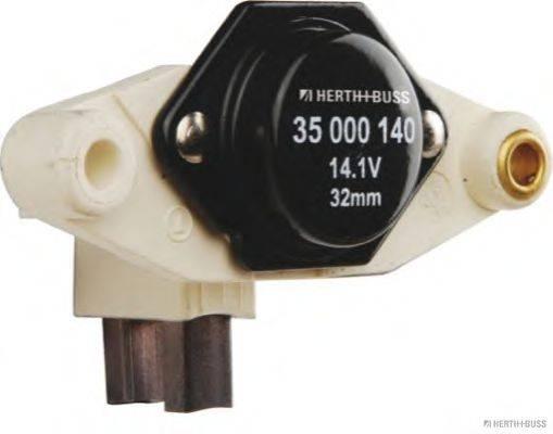 HERTH+BUSS ELPARTS 35000140 Регулятор генератора