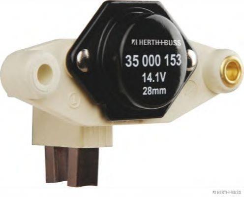 HERTH+BUSS ELPARTS 35000153 Регулятор генератора