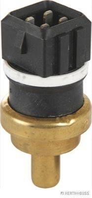 HERTH+BUSS ELPARTS 70511507 Датчик, температура охлаждающей жидкости