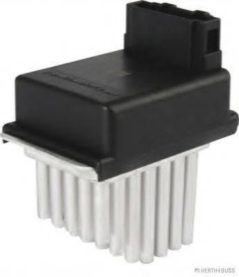 HERTH+BUSS ELPARTS 75614267 Блок управления, отопление / вентиляция