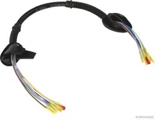 HERTH+BUSS ELPARTS 51277159 Ремонтный комплект, кабельный комплект