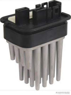 HERTH+BUSS ELPARTS 75614271 Блок управления, отопление / вентиляция