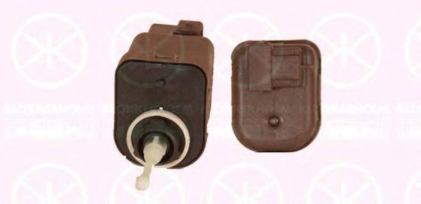 KLOKKERHOLM 00180060A1 Регулировочный элемент, регулировка угла наклона фар