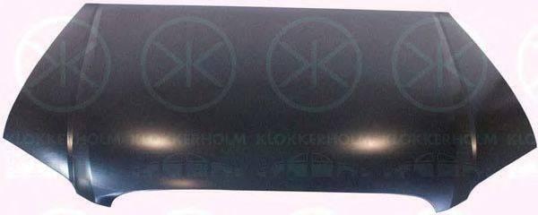 KLOKKERHOLM 0028280 Капот двигателя