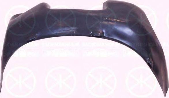 KLOKKERHOLM 5049388 Обшивка, колесная ниша