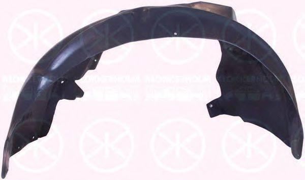 KLOKKERHOLM 0014386 Обшивка, колесная ниша