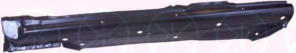 KLOKKERHOLM 0014012 Накладка порога