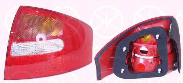 KLOKKERHOLM 00140712 Задний фонарь