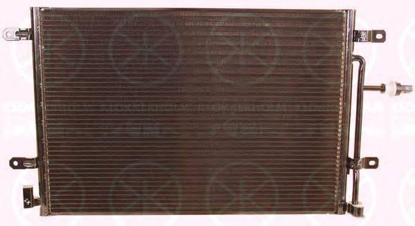 KLOKKERHOLM 0028305238 Конденсатор, кондиционер