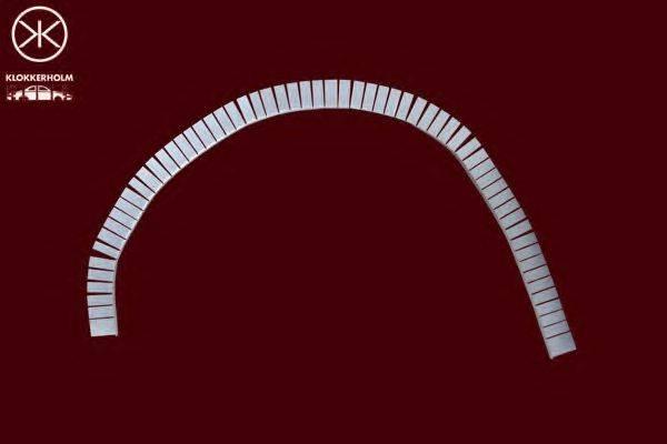 Боковина KLOKKERHOLM 9600590