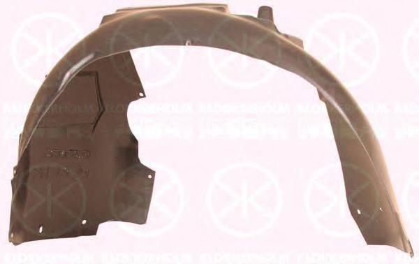 KLOKKERHOLM 0028387 Обшивка, колесная ниша