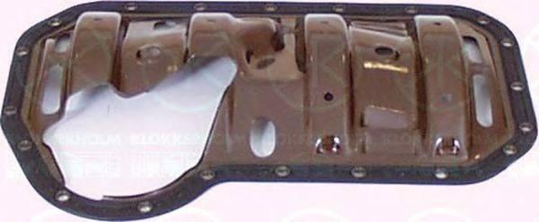 KLOKKERHOLM 9521482 Прокладка, маслянный поддон