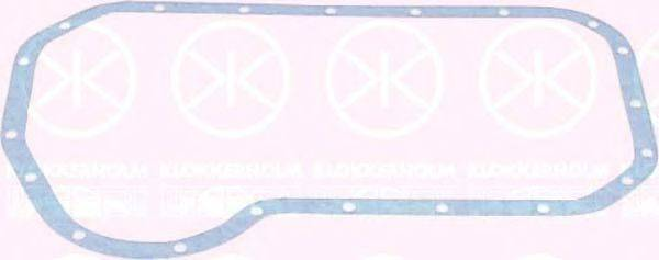 KLOKKERHOLM 9521483 Прокладка, маслянный поддон