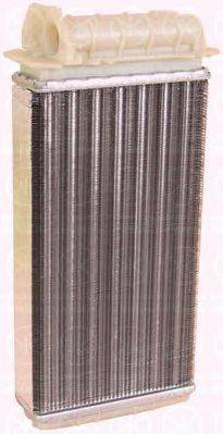 KLOKKERHOLM 2026306183 Теплообменник, отопление салона