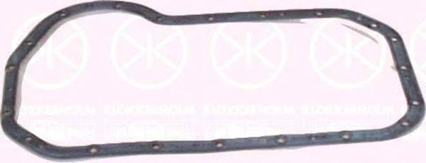 KLOKKERHOLM 9536480 Прокладка, маслянный поддон
