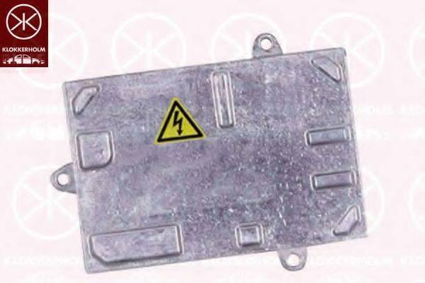 KLOKKERHOLM 00280070A1 Предвключенный прибор, газоразрядная лампа