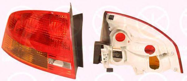 KLOKKERHOLM 00280711 Задний фонарь