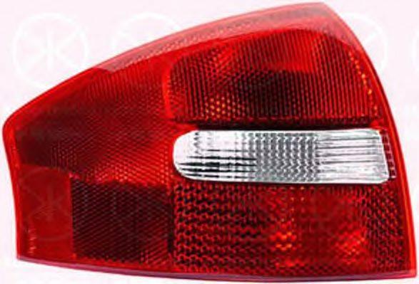 KLOKKERHOLM 00140703A1 Задний фонарь