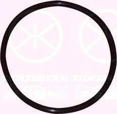 KLOKKERHOLM 50990095 Прокладка, датчик уровня топлива