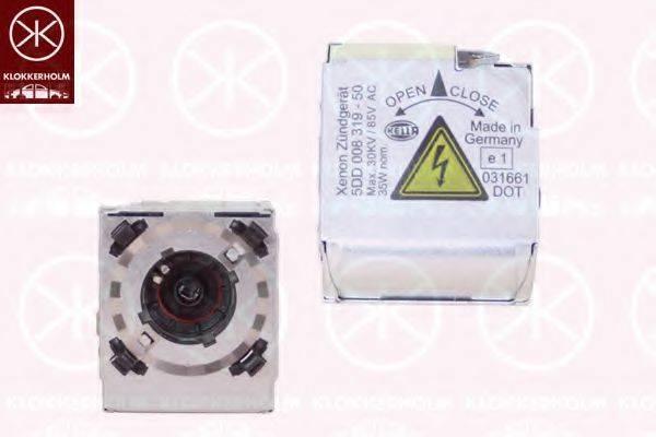 KLOKKERHOLM 00310070A1 Устройство зажигания, газоразрядная лампа