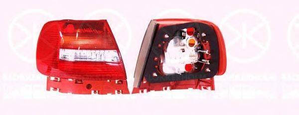 KLOKKERHOLM 00180703A1 Задний фонарь