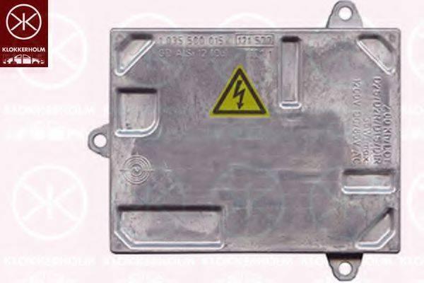 KLOKKERHOLM 00280075A1 Предвключенный прибор, газоразрядная лампа
