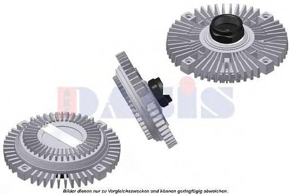 AKS DASIS 158030N Сцепление, вентилятор радиатора