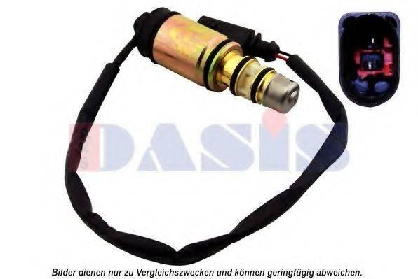 AKS DASIS 859004N Регулирующий клапан, компрессор