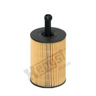 HENGST FILTER E19HD83 Масляный фильтр