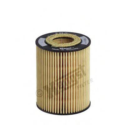 HENGST FILTER E22HD88 Масляный фильтр