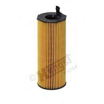 HENGST FILTER E73HD134 Масляный фильтр