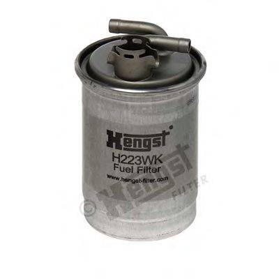HENGST FILTER H223WK Топливный фильтр
