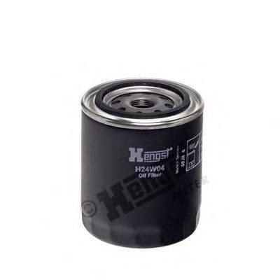 HENGST FILTER H24W04 Масляный фильтр